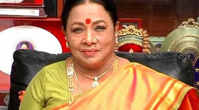 मनोरमा दक्षिण भारतीय सिनेमा की सुप्रसिद्ध हास्य अभिनेत्री एवं गायिका थीं