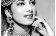 Suraiya: the first Melody Queen
