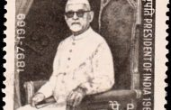 Dr.Zakir Hussain:India's first Muslim President and educationist