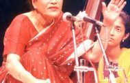 Shobha Gurtu:Thumri Queen