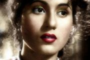 Madhubala : the Venus of the screen