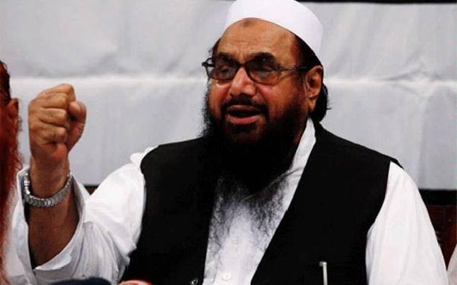 पाकिस्तान के विदेश मंत्री ने आतंकी हाफिज सईद को माना बोझ