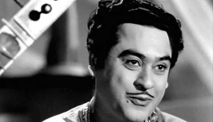 हरफनमौला- किशोर कुमार