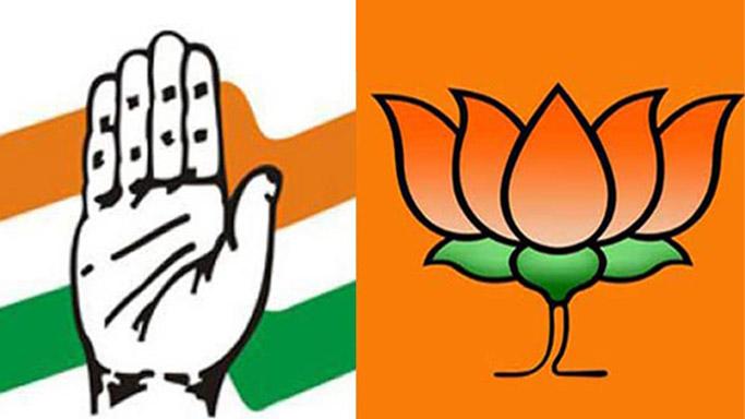 गुजरात चुनाव : 68 % मतदान