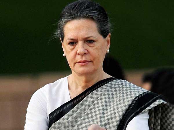 सोनिया गांधी  गंगा राम अस्पताल में भर्ती
