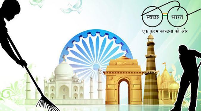 आदत में बदलाव है स्वच्छ भारत मिशन की प्राथमिकता