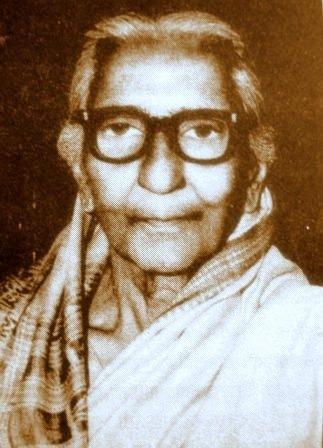'दुर्गा भाभी'