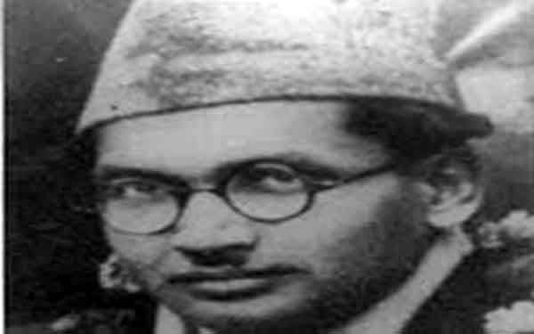 भारतीय स्वतन्त्रता संग्राम के प्रमुख क्रान्तिकारी थे मन्मथनाथ गुप्त