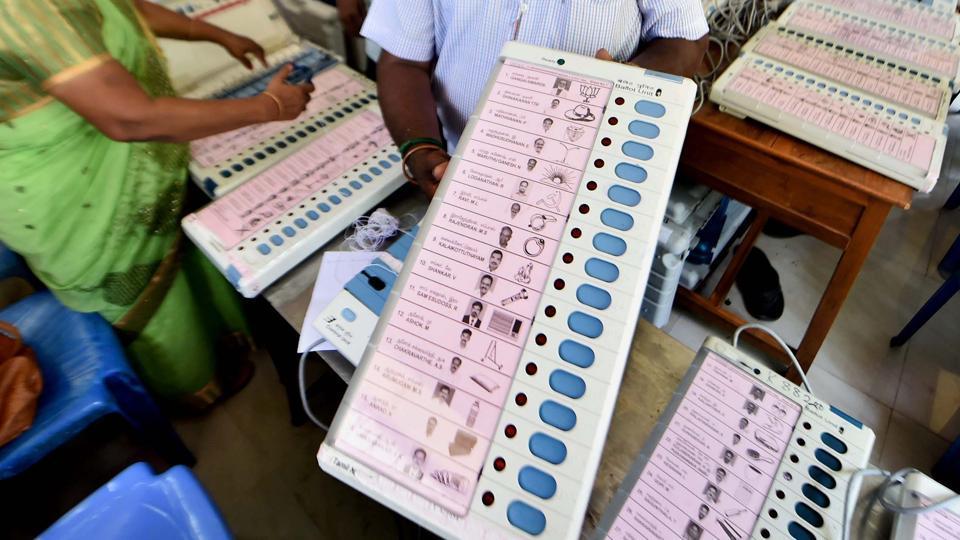 उत्तर प्रदेश के निकाय चुनाव की सूचना जारी, जाने कब होंगे आपके शहर में मतदान, EVM से ही होगी वोटिंग