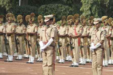 पुलिस स्मृति दिवस
