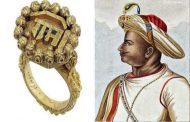 राम नाम वाली अंगूठी पहनते थे