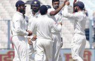 भारत ने श्रीलंका को 141 रनों से हराया