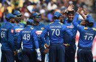 श्रीलंका ने तोड़ा हार का सिलसिला