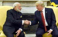 ट्रम्प ने साबित किया भारत को सबसे अच्छा दोस्त