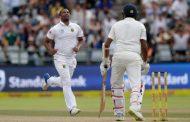 पहला  टेस्ट हारी टीम इंडिया