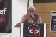 भ्रष्टाचार में बीता योगी का एक साल-डॉ. रमेश दीक्षित