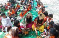 निकाली शिव शोभायात्रा