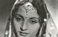 Remembering Shobhna Samarth