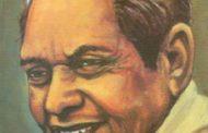 भवानी प्रसाद मिश्र गांधीवादी विचारक थे