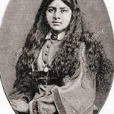 Toru Dutt the first indianpoetess inenglish