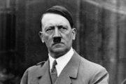 एडोल्फ़ हिटलर