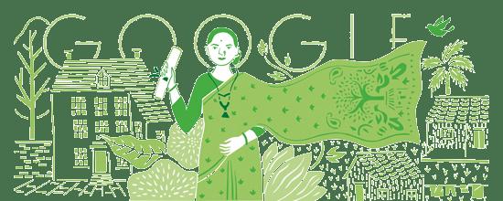 भारत की पहली महिला