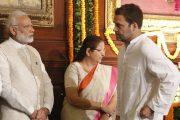 राहुल गाँधी ने मज़ाकिया अंदाज़ में पीएम मोदी पर साधा निशाना