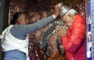 मोदी ने की पशुपतिनाथ मंदिर मेंविशेष पूजा