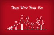 विश्व परिवार दिवस