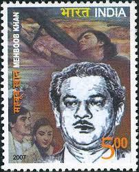 हिन्दी सिनेमा जगत के युगपुरुष महबूब ख़ान