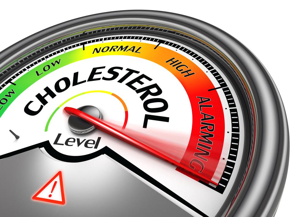 बढ़ गया है कोलेस्ट्रोल लेवल