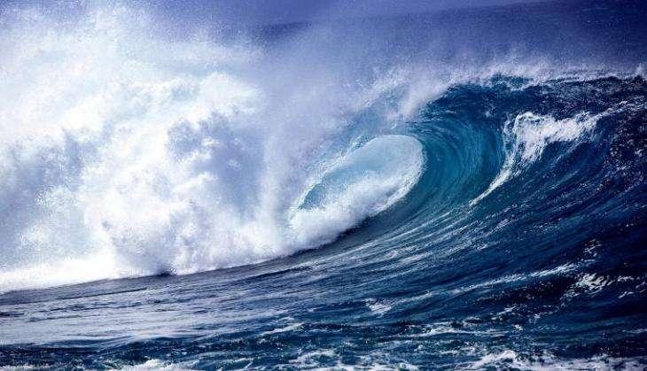 विश्व महासागर दिवस
