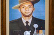 शहीद कैप्टन मनोज कुमार पांडे