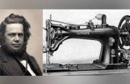 सिलाई मशीन के आविष्कारक