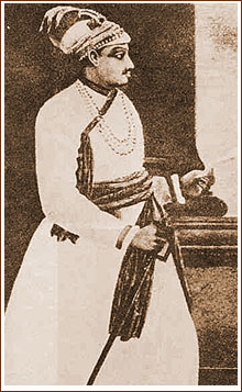सिराजउद्दौला
