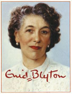 Enid Mary Blyton Best Fiction Sellers