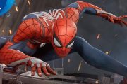 मुबारक साल गिरह -स्पाइडर मैन