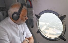 प्रधानमंत्री का  केरल  दौरा