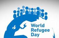 विश्व शरणार्थी दिवस