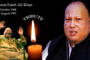 Remembering Nusrat Fateh Ali Khan On His Birth Anniversary