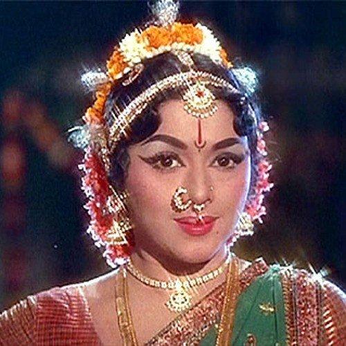 दक्षिण भारत से हिन्दी फिल्मों में आने वाली पहली अभिनेत्री थी पदमिनी