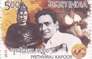 Prithviraj Kapoor was a pioneer of theatre and of the Hindi cinema
