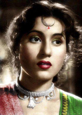 Madhubala : the Venus of the screen