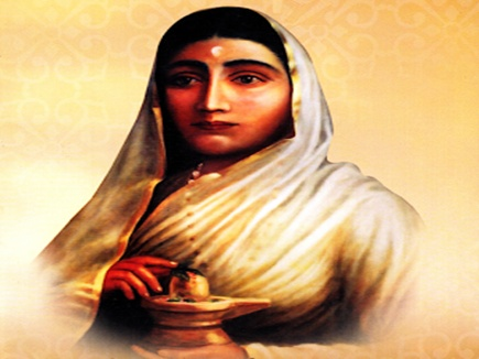 देवी अहिल्या की 222वीं पुण्यतिथि पर इंदौर में निकलेगी पालकी यात्रा