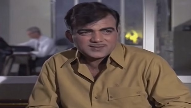 The Legendary Mehmood Ali