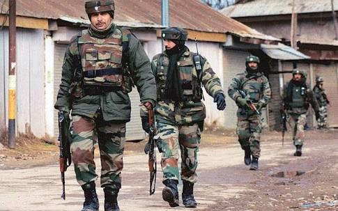 कश्मीर में हमने आतंकवाद की कमर तोड़ दी, राजनीतिक हस्तक्षेप की ज़रूरत :सेना