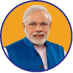 30 मई को शाम 7 बजे प्रधानमंत्री पद की शपथ लेंगे नरेंद्र मोदी