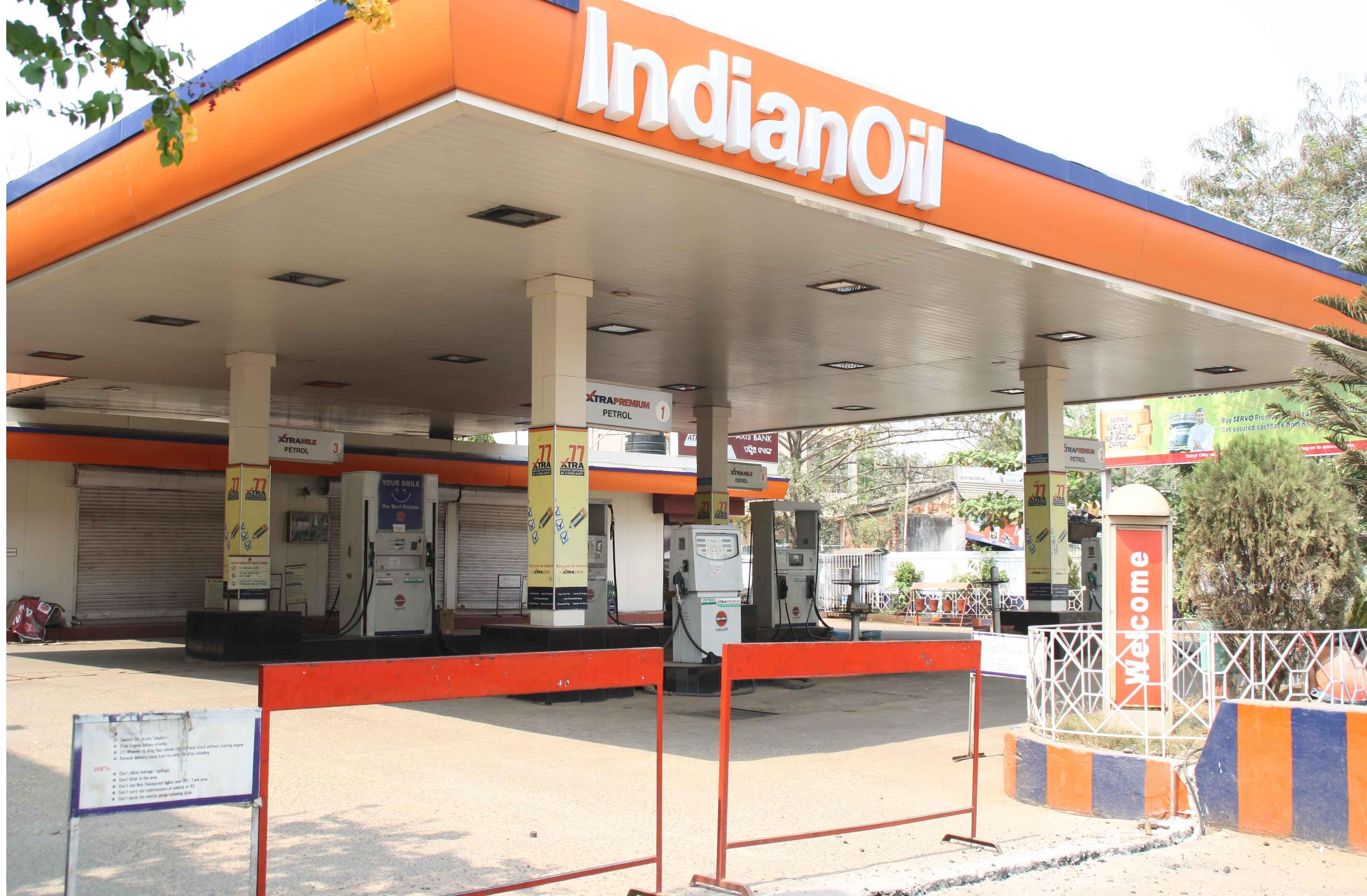 देशभर के 54,000 पेट्रोल पंप 13 अक्टूबर को रहेंगे बंद