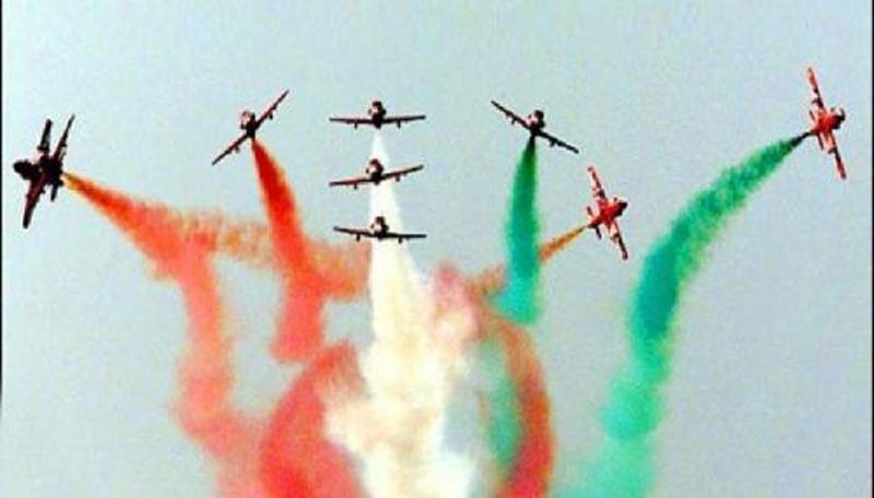 वायु सेना स्थापना दिवस