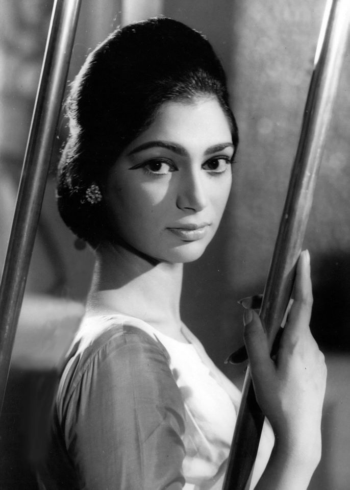 Simi Garewal: the icon of style